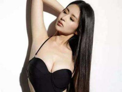 柳巖——一個勵志的女孩
